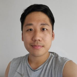 Head shot for Joo Young